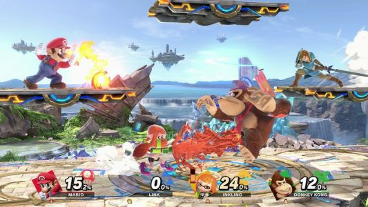 Still on the fence about Super Smash Bros. Ultimate? we're here to help!