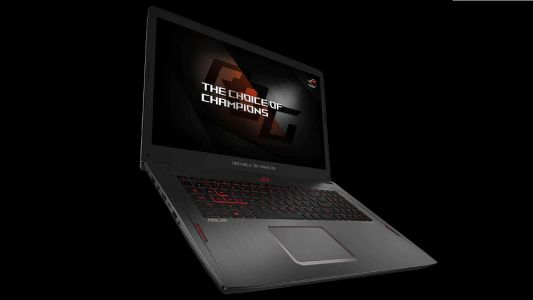 Asus ROG Strix GL702ZC gaming laptop with AMD Ryzen processor launched in India