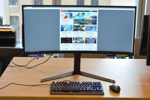 Guidemaster: Our favorite gaming monitors for players of all kinds