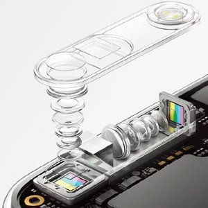 Buy thicker curtains - Oppo is reportedly developing a 10x hybrid zoom module for phones