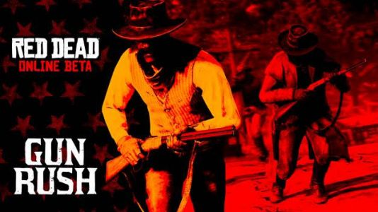 Red Dead Online Gun Rush Is A 32 Player Battle Royale Mode