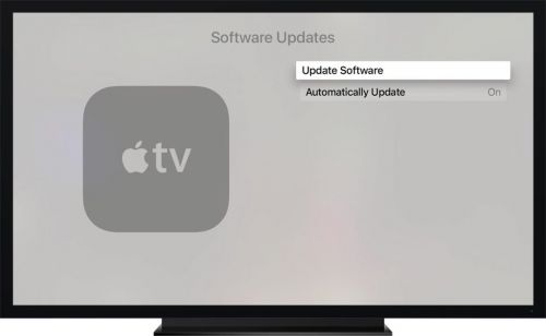 TvOS 11 is Now Available for the Apple TV