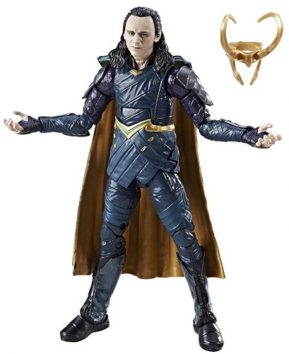 Love Loki? Here are some of the best action figures