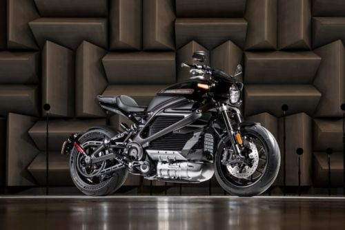 Harley-Davidson's Electric Motorcycle Will Debut In 2019