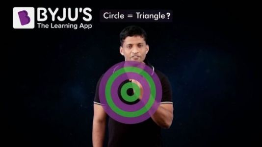 Indian edtech startup Byju's raises $540 million to expand globally