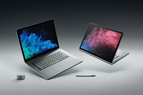 Introducing Surface Book 2, the most powerful Surface Book ever