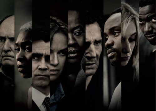 Widows movie 2018 premiers November 16th, 2018t