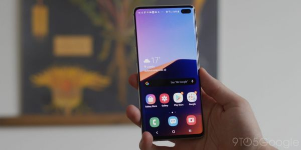 Galaxy Note 8, S10, S10+ and S10e all receiving June 2019 patch