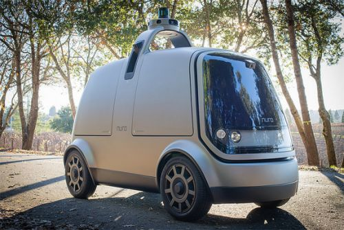 What Nuro's focus on last-mile delivery might mean for the autonomous vehicle sector