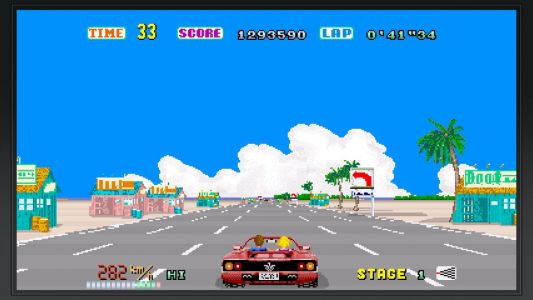 SwitchArcade Round-Up: 'SEGA AGES Out Run' Releases January 10th, Upcoming NEOGEO Titles, the Latest Releases, a Huge List of Sales, and More