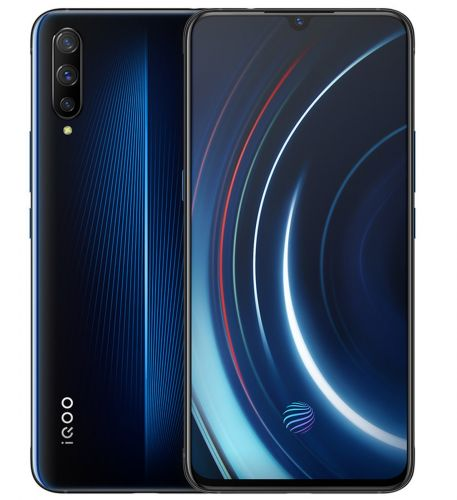 IQOO Intros Gaming Handset With SD855 SoC, 12GB Of RAM & 44W Charging