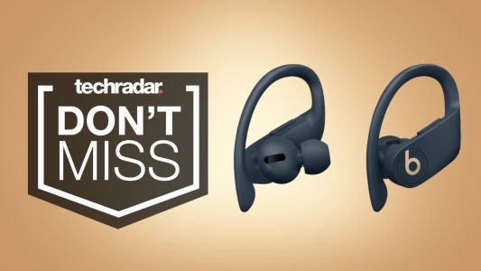 PowerBeats Pro slashed to lowest ever price in Amazon's Epic Daily deals