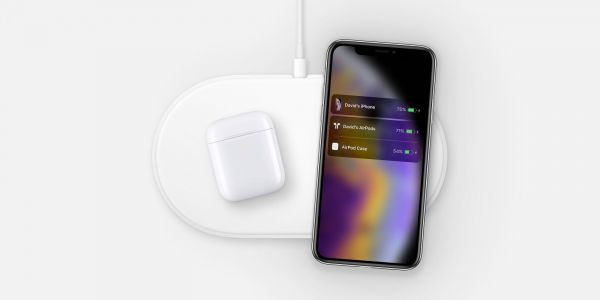 Digitimes says AirPower to launch in 'late March', again citing GPP bridge rectifier suppliers