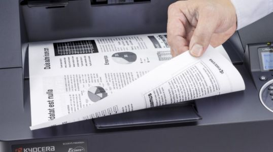 Here's how a printer could bankrupt your business