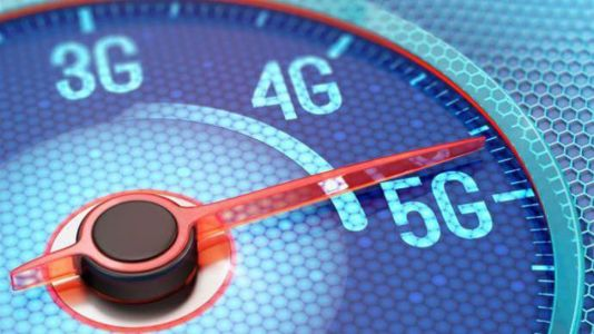 Who's winning the race to 5G?