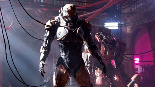 Anthem launch gets extra hype with prequel film Conviction