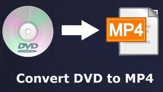 Convert DVD to MP4 for free and in just three steps, thanks to WinX DVD Ripper