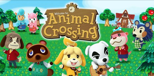 Nintendo teases Animal Crossing for iOS with announcement set for this week