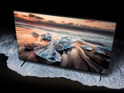 Samsung's 2019 4K & 8K TVs Land In The US As Part Of 'Largest Ever' QLED Push