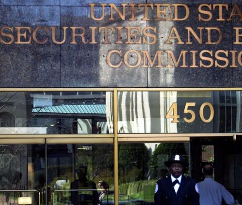 Nine defendants charged in SEC hacking scheme that netted $4.1 million