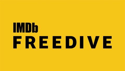 Amazon Offers Free Movie And TV Show Streaming With IMDb Freedive