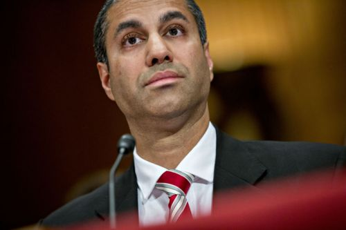 """Ajit Pai grilled by lawmakers on why FCC spread """"myth"""" of DDoS attack"""