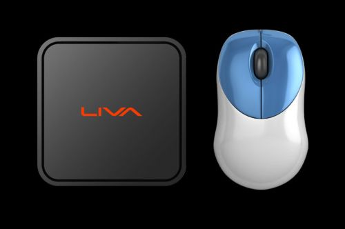 ECS Adds LIVA Q to Lineup: a 5 Oz Apollo Lake Nettop with HDMI 2.0 for Consumers