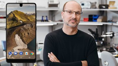 Should you be excited about the Essential Phone from the co-creator of Android?
