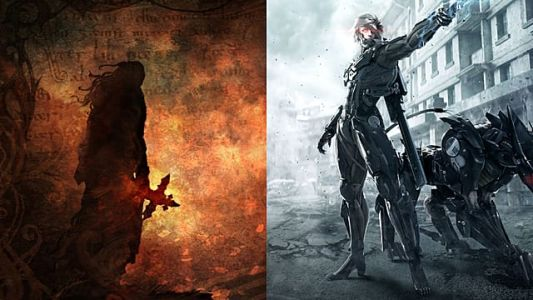Trademarks for Castlevania Series, Metal Gear Rising Filed by Konami