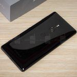 Xperia XZ3 with Android P and 128GB of storage appears on GFXBench