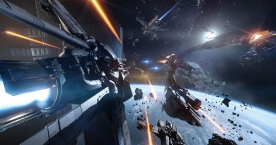 Tired of waiting, Star Citizen guild gets a $45,000 refund