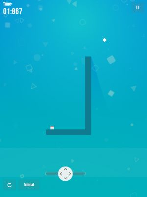 'Almost There: The Platformer' Review - Wall Jump Your Way to the Top with One Hand