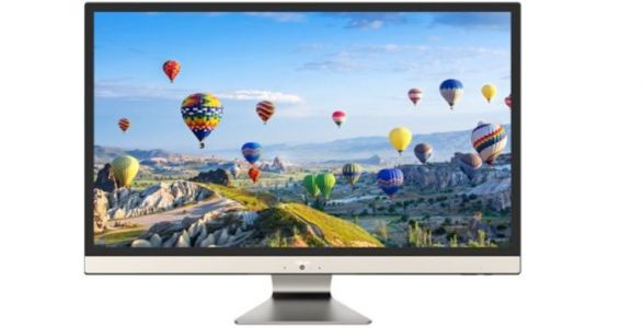 ASUS Launches Vivo V272 All-In-One PC