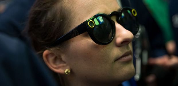 Snapchat To Release Second-Gen Snapchat Spectacles, FCC Listing Reveals