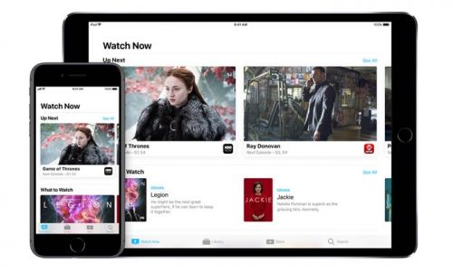 Apple TV App Rolled Out To More Countries Ahead Of iOS 11 Launch