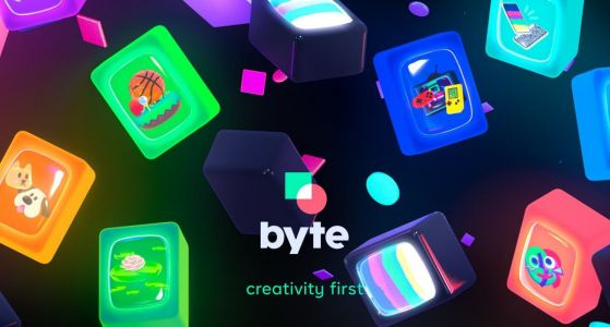 Vine's Spiritual Successor, Byte, Has Officially Launched