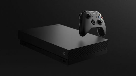 Next Xbox reportedly launching in 2020