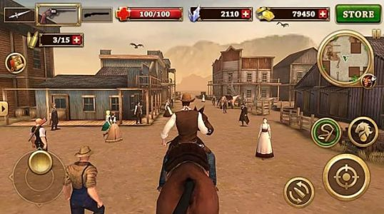 West Gunfighter Beginner's Guide and Tips