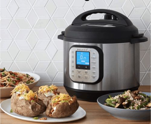 The Instant Pot Duo Nova Is Currently At An Unbelievable Price