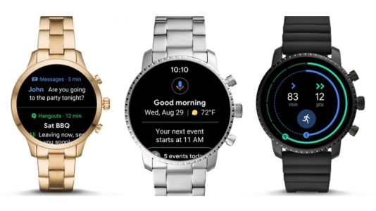 Google's Wear OS update 'H' improves smartwatch battery life
