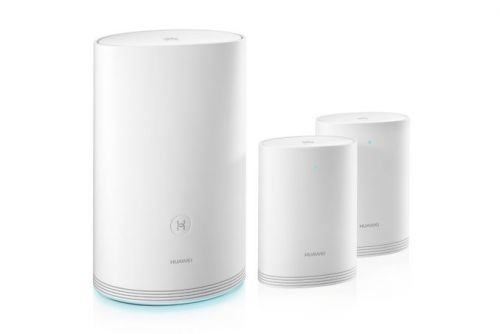 Huawei Pushes G.hn Powerline Networking with the WiFi Q2 Whole-Home Wi-Fi Solution