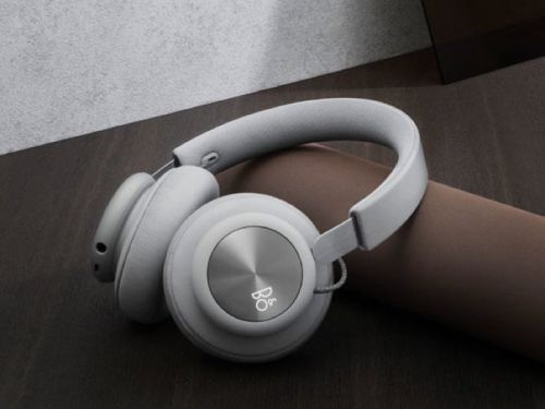 Save 39% on the Bang & Olufsen H4 Bluetooth Headphones
