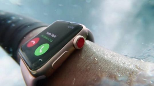 Apple Looking Into Apple Watch Series 3 LTE Connectivity Issues