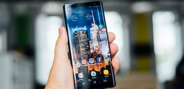 Galaxy Note 9: Samsung's 2018 Flagship Phablet Is All About Size