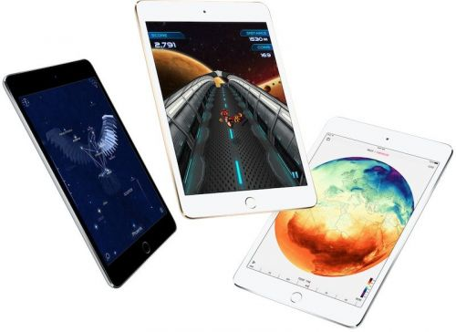New iPads Expected in First Half of 2019, Including iPad Mini 5 With Similar Design as iPad Mini 4