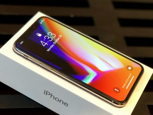 IPhone X giveaway! Enter now at iMore!