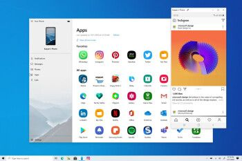 Microsoft lets you use Android apps on Windows 10