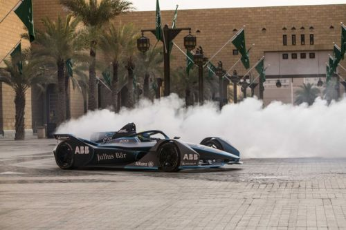 New cars, new cities as Formula E season five starts this weekend