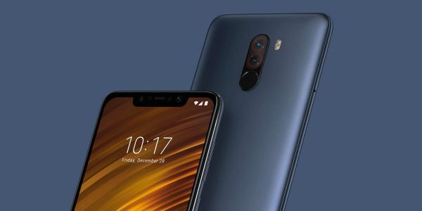 Xiaomi Pocophone F1 has 700,000 users in three months, latest update adds new camera features