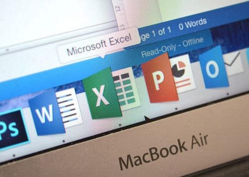 Microsoft Office 2016 For Mac Receives Real-Time Collaboration Support